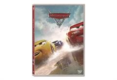 ΑΥΤΟΚΙΝΗΤΑ CARS 3 ΣΕ DVD