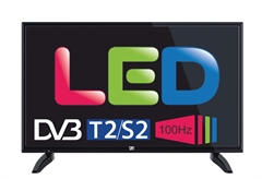 """ΤΗΛΕΟΡΑΣΗ LED F&U FL32202S 32"""""""