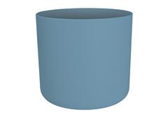 ΚΑΣΠΩ ELHO B.FOR SOFT ΣΤΡΟΓΓΥΛΟ VINTAGE BLUE Φ.13,8CM
