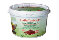 ΛΙΠΑΣΜΑ ΣΤΕΡΕΟ HAIFA TURBO-K 5KG