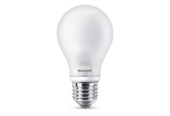 ΛΑΜΠΑ LED PHILIPS CLASSIC 4,5W Ε27 ΘΕΡΜΟ ΦΩΣ