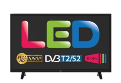 ΤΗΛΕΟΡΑΣΗ LED FULL HD F&U FL32205H 32""