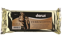 ΠΗΛΟΣ ΑΥΤΟΞΗΡΟΥΜΕΝΟΣ DARWI 0,5KG ΤΕΡΡΑΚΟΤΑ
