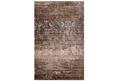 ΧΑΛΙ ESTIA HEATSET 160X230CM (1019-BROWN)
