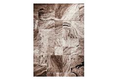ΧΑΛΙ VEGAS HEATSET 160X230CM (9623-BROWN)