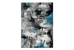 ΧΑΛΙ FLORIDA FRIEZE 200X290CM (9549-BLUE)