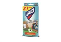 ΣΚΟΡΟΚΤΟΝΟ AROXOL MOTH PAPER 2+1 ΔΩΡΟ