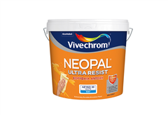 ΧΡΩΜΑ VIVECHROM NEOPAL ULTRA RESIST ΒΑΣΗ P 10LT