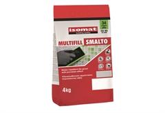 ΑΡΜΟΣΤΟΚΟΣ ISOMAT MULTIFILL SMALTO 1-8 ΜΑΝΩΛΙΑ 4kg