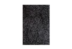 ΧΑΛΙ SHAGGY COUNTRY 160X230CM (80040-90 BLACK)