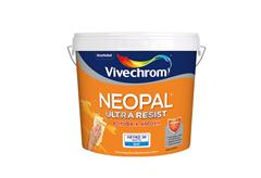 ΧΡΩΜΑ VIVECHROM NEOPAL ULTRA RESIST ΒΑΣΗ TR 9,7LT