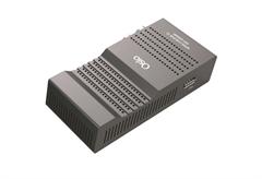 ΕΠΙΓΕΙΟΣ ΨΗΦΙΑΚΟΣ ΔΕΚΤΗΣ OSIO OST-2650MD FULL HD DVBT2 MPEG-4