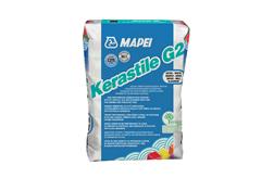 ΚΟΛΛΑ ΠΛΑΚΙΔΙΩΝ MAPEI KERASTILE G2 25KG ΛΕΥΚΗ