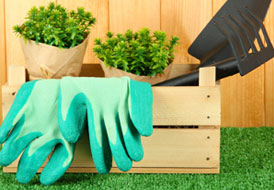 Διαλέγουμε εργαλεία για τον κήπο