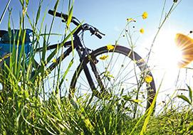 Συντήρηση & Ασφάλεια ποδηλάτου