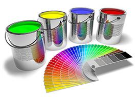 Αν ήσουν χρώμα ποιο θα ήσουν;