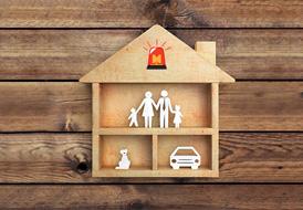 Ασφαλές σπίτι όλο το χρόνο
