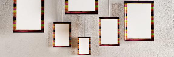 Προτάσεις και ιδέες για να διακοσμήσεις τους τοίχους σου!