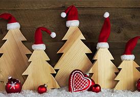 Τι τύπος Χριστουγεννιάτικου δέντρου σου ταιριάζει;