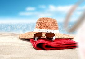 Ασφάλεια στην  παραλία… για ξέγνοιαστες βουτιές!