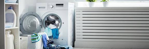 Πως επιλέγουμε και χρησιμοποιούμε το πλυντήριο!