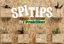 Φτιάξε το δικό σου κρεμαστό κήπο! #spitips