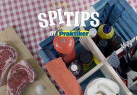 Φτιάξε το δικό σου BBQ Kit! #spitips