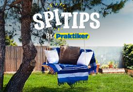 Φτιάξε τη δική σου καλοκαιρινή κούνια! #spitips