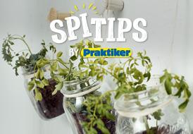 Φτιάξε τα δικά σου αντικουνουπικά βαζάκια! #spitips