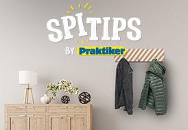 Φτιάξε την πιο στιλάτη κρεμάστρα, με χρώμα και #spitips!