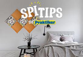 Διακόσμησε τον τοίχο σου πρωτότυπα και ηχομονωτικά! #spitips