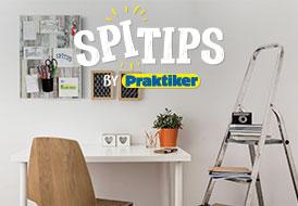 Φτιάξε το δικό σου φοιτητικό ταμπλό τοίχου με #spitips!