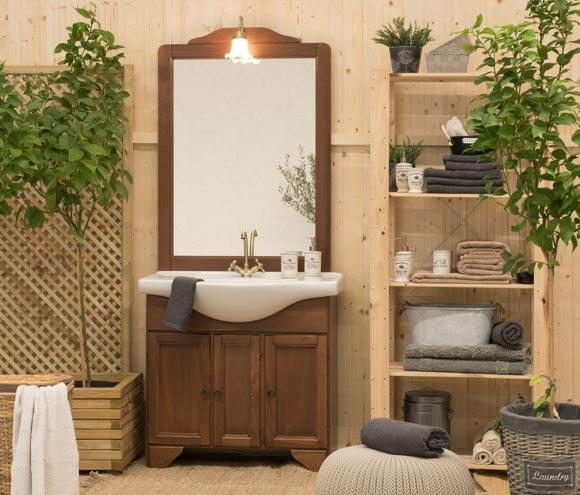 Ιδέες διακόσμησης για ένα οργανωμένο και όμορφο μπάνιο