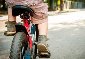 Παιδικά ποδήλατα: επιλογή, βοηθητικές ρόδες & συντήρηση