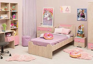 Συμβουλές για ένα ονειρεμένο παιδικό δωμάτιο!