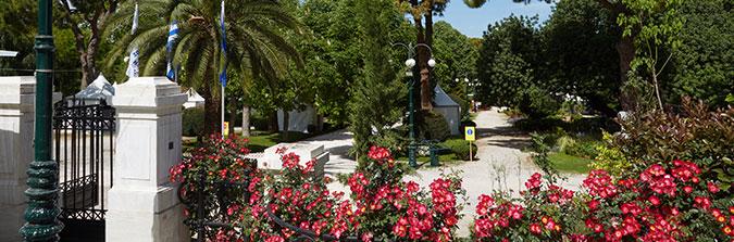 Ένα ταξίδι στους πιο όμορφους «Κήπους του Κόσμου»