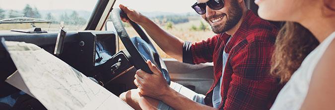 Προετοίμασε το αυτοκίνητό σου για ένα εκδρομικό καλοκαίρι!