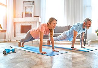 Όλα όσα πρέπει να ξέρεις για τη γυμναστική στο σπίτι!