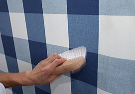 Επισκευή Ταπετσαρίας: Διορθώνοντας φουσκάλες
